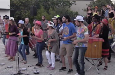 Diriger un groupe de musiciens avec O PASSO